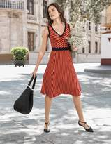 Boden Eliza Knitted Dress