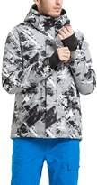 Vector Outdoor Winter Coat Outwear Warm Windproof Waterproof Printed Snow Jacket Snowboarding Ski Jacket for Men