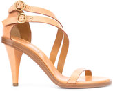 Chloé Nico sandals - women - Leather - 36