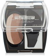 L'Oreal Studio Secrets Professional The One Sweep Eye Shadow, Natural for All Eyes, 0.09 Ounces