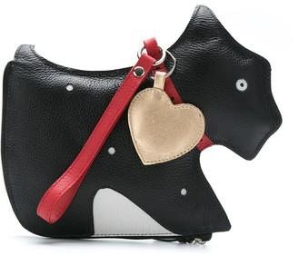 Sarah Chofakian Leather Purse