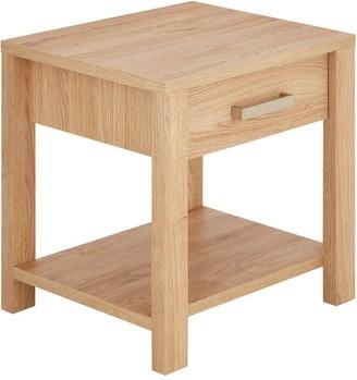 Beckford Lamp Table