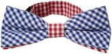 Appaman Bow Tie - Gingham-One Size