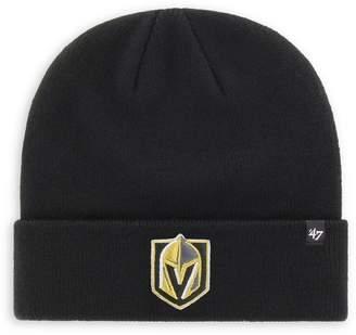 '47 Vegas Golden Knights NHL Raised Cuff Knit Beanie
