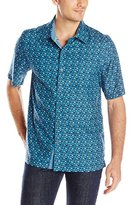 Nat Nast Men's Ritts Shirt