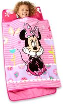 Disney Sweet as Minnie Toddler Nap Mat