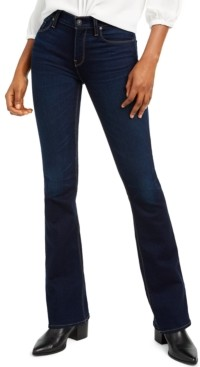 Hudson Nico Mid-Rise Bootcut Jeans