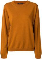 Sofie D'hoore round neck sweater