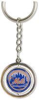 Aminco New York Mets Spinning Baseball Key Ring