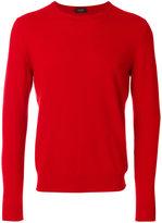 Zanone crewneck sweater - men - Cashmere/Virgin Wool - 48