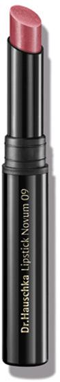 Dr. Hauschka Skin Care Novum Lipstick - 09 Miraculous Rose by 0.07oz Lipstick)