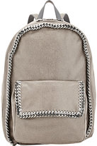 Stella McCartney Women's Shaggy Deer Rucksack Backpack