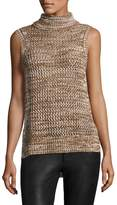 Derek Lam 10 Crosby Women's Turtleneck Cotton Sweater