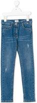Il Gufo slim fit jeans