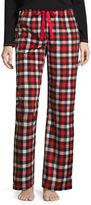 SLEEP CHIC Sleep Chic Fleece Pajama Pants