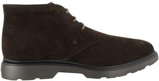 Hogan H393 Boots