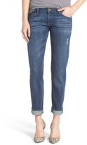 DL1961 Riley Distressed Boyfriend Jean
