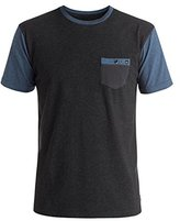 Quiksilver Men's Baysic Pocket T-Shirt