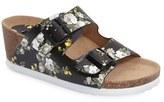 Kensie Women's 'Wenda' Wedge Slide Sandal