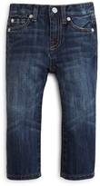 7 For All Mankind Boys' Ny Standard Jeans