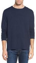 Zachary Prell Men's Long Sleeve Crewneck T-Shirt