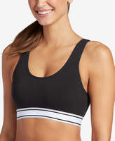 Jockey Retro Stripe Bralette-2253