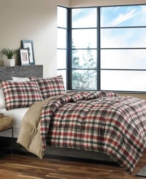 Eddie Bauer Astoria Comforter Set, Twin