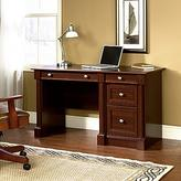 SAUDER Palladia Collection Computer Desk in Select Cherry