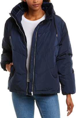 MKT Studio Madalina Padded Jacket