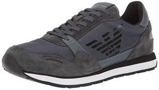 Emporio Armani Men's Sneaker