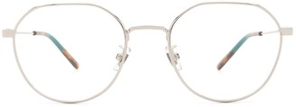 Gucci Round Framed Glasses