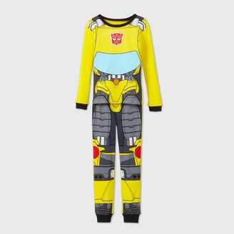 Transformers Boys' 2pc Pajama Set -