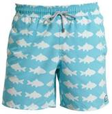 Trunks Tom and Teddy Men's Fish Swimming
