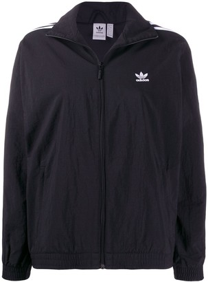 adidas Zip-Up Track Jacket