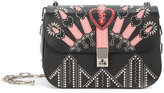 Valentino Garavani Loveblade chain crossbody bag