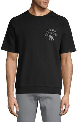 PRPS Graphic Cotton Blend Tee