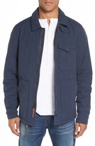 Relwen Quilted Field Jacket