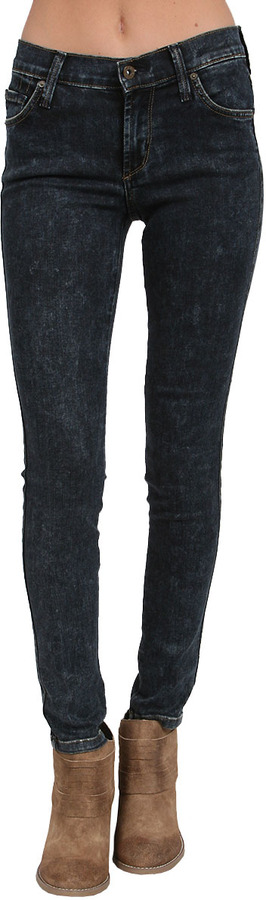 James Jeans Twiggy 5 Pocket Legging in Antiquity