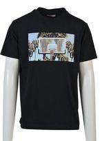 Palm Angels Buzer Beater T-shirt