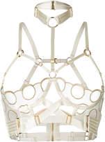 Bordelle Bubble Ouvert bra