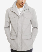 Kenneth Cole Reaction Four-Pocket Anorak