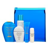 Shiseido Ultimate WetForce Sun Gift Set