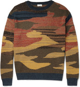 Dries Van Noten Cashmere-Blend Sweater