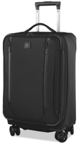 "Victorinox Lexicon 2.0 22"" Expandable Carry-On Spinner Suitcase"