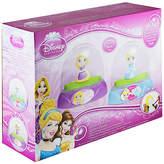Disney Princess Glitter Dome - 2 Pack