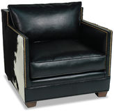 Haute House Gramercy Leather Chair