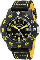 Zeno Men's 6709-515Q-A19 Divers Analog Display Quartz Watch
