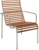 Janus et Cie Ex Tempore Outdoor Armchair, Brown
