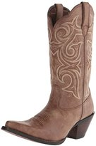 Durango Women's 11 Inch Scall-Upped Crush Riding Boot