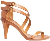 Chloé Niko leather sandals